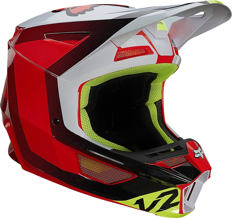Fox Racing powersports-Helmets V2 VOKE Helmet