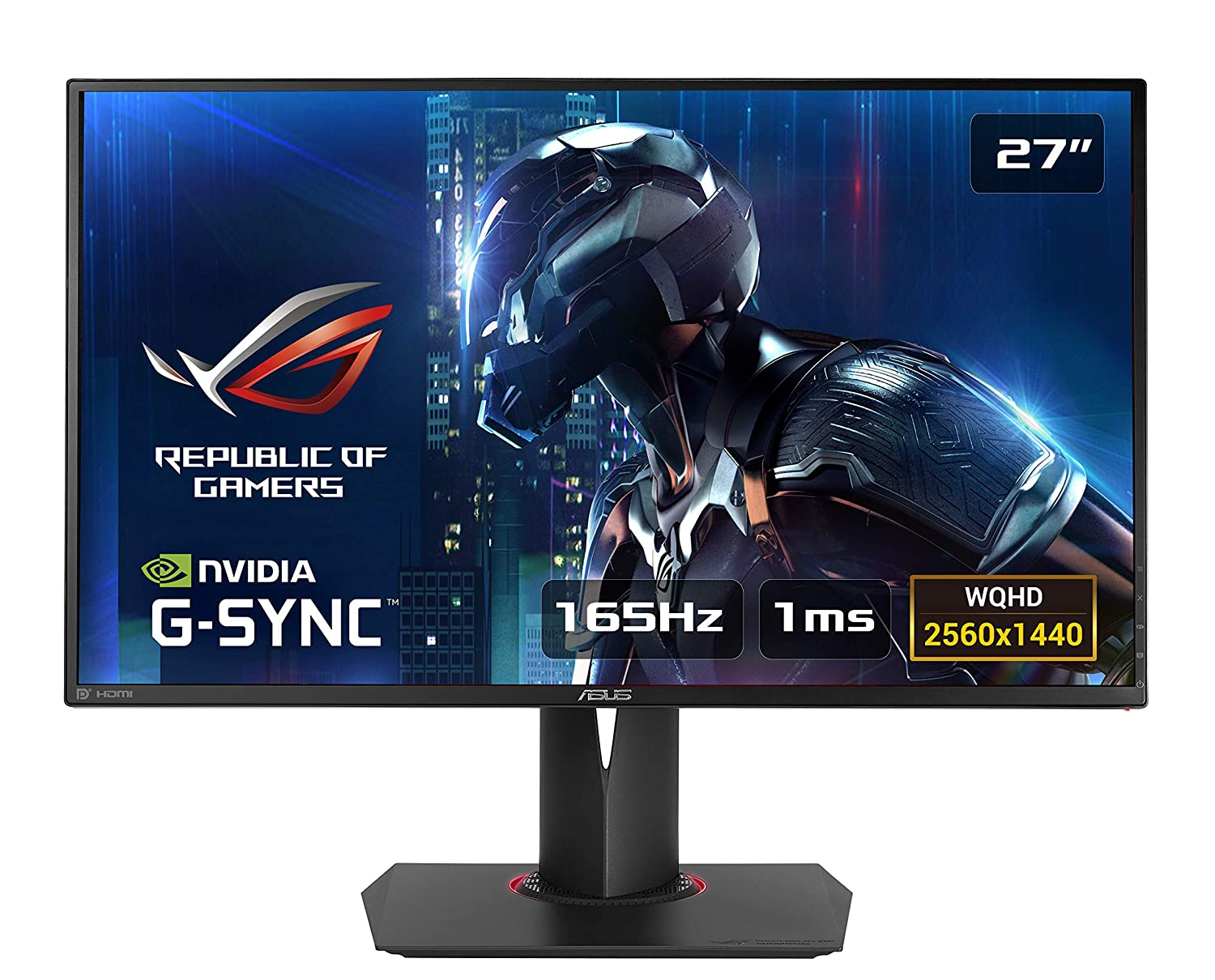 Gaming Monitor Test G-sync