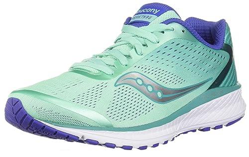 Saucony Breakthru 4, Zapatillas de Deporte para Mujer: Amazon.es: Deportes y aire libre