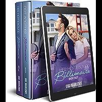 Her Homebound Billionaire Box Set: Clean Romances (English Edition)