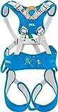 Petzl Oustiti Full Body Climbing Harness - Kid's