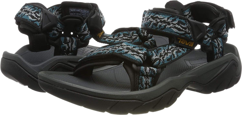 Teva Terra FI 5 Universal Sandales Bout Ouvert Femme