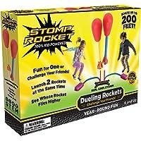 Stomp Rocket 20888 Duelling Kit (Multi-Colour)