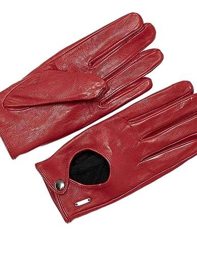 Guantes Pepe Jeans PL0802342 Philo Rojo M