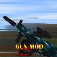 MOD: Top Gun MOD For MCPE New Full Gun