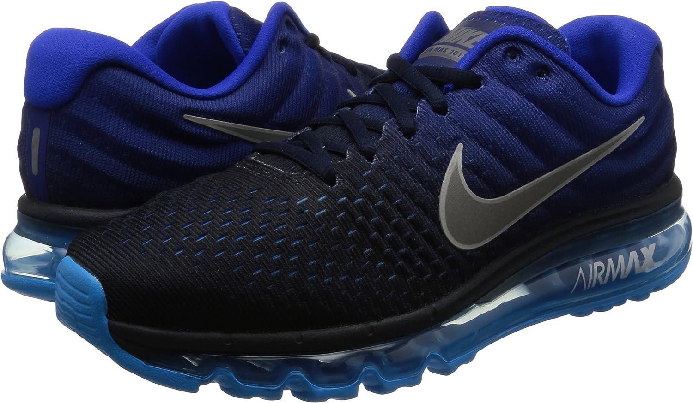 Nike Air Max 2017 Running Shoes Mens