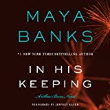 In His Keeping: A Slow Burn Novel
