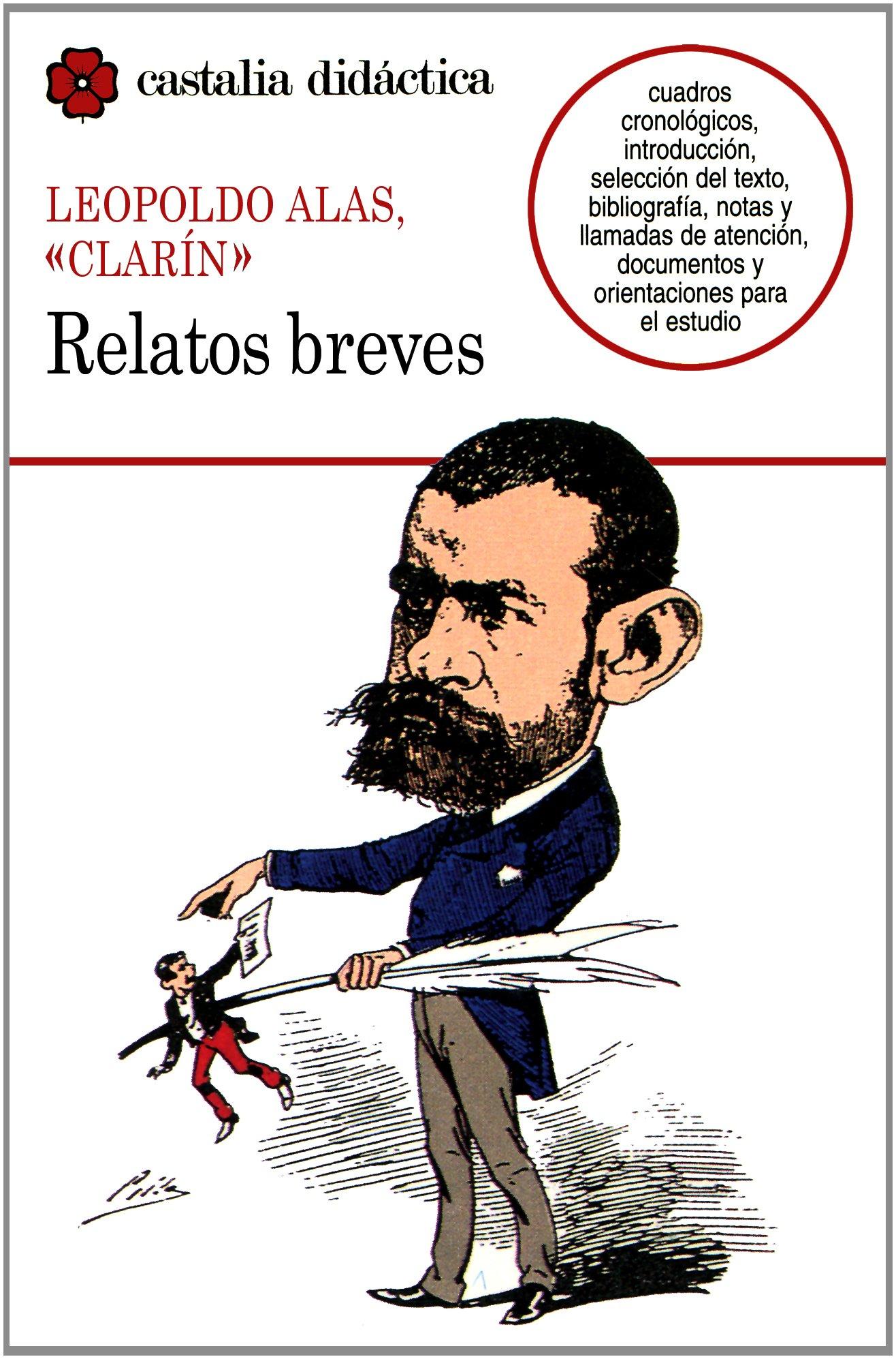 Download Relatos Breves (Castalia didáctica) (Spanish Edition) pdf
