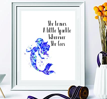 picture about She Leaves a Little Sparkle Wherever She Goes Free Printable titled : She Leaves a Tiny Sparkle Any place She Goes