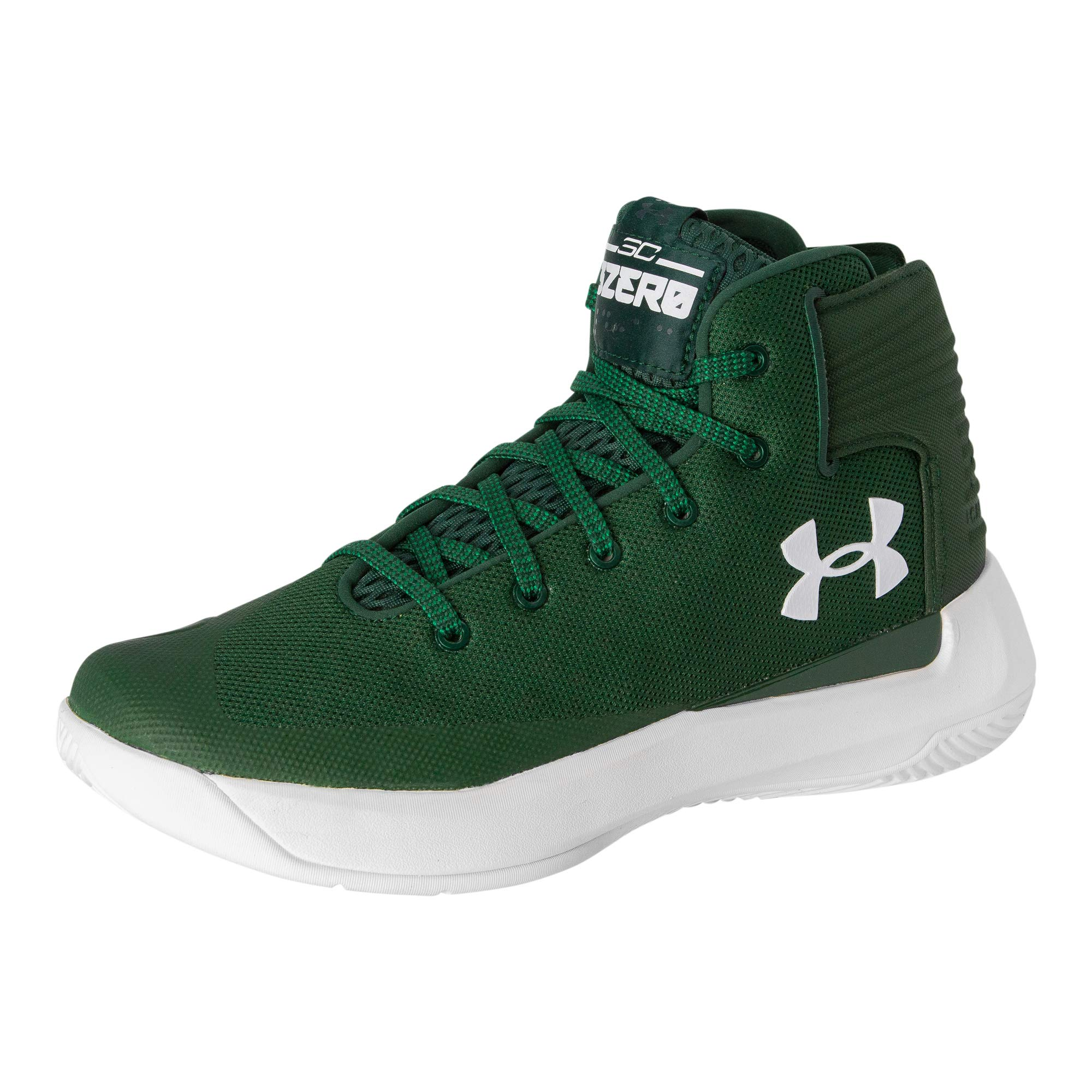 743611c8022 Galleon - Under Armour Kids Boy s UA GS Curry 3ZERO Basketball Shoes (7 M  US Big Kid