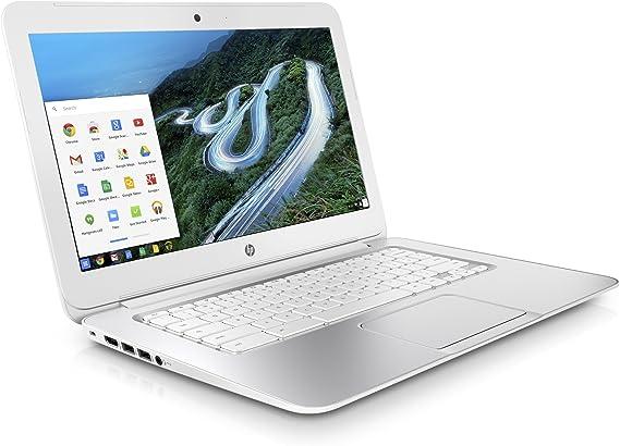 HP Chromebook 14-q030sg (ENERGY STAR) - Ordenador portátil ...