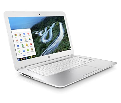 HP Chromebook 14-q030sg (ENERGY STAR) - Ordenador portátil, teclado QWERTZ Alemán
