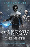 Harrow the Ninth (The Locked Tomb Trilogy, 2)
