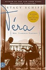 Véra: (Mrs. Vladimir Nabokov) (Modern Library (Paperback)) Kindle Edition