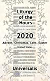 Liturgy of the Hours 2020