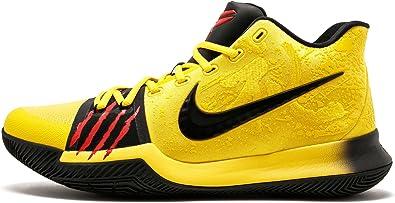 Nike Kyrie 3 Mm (Tour Yellow/Black