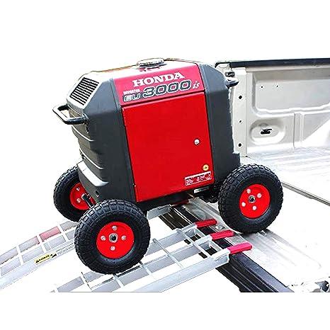 Amazon.com: Kit de rueda para generador de Honda para ...