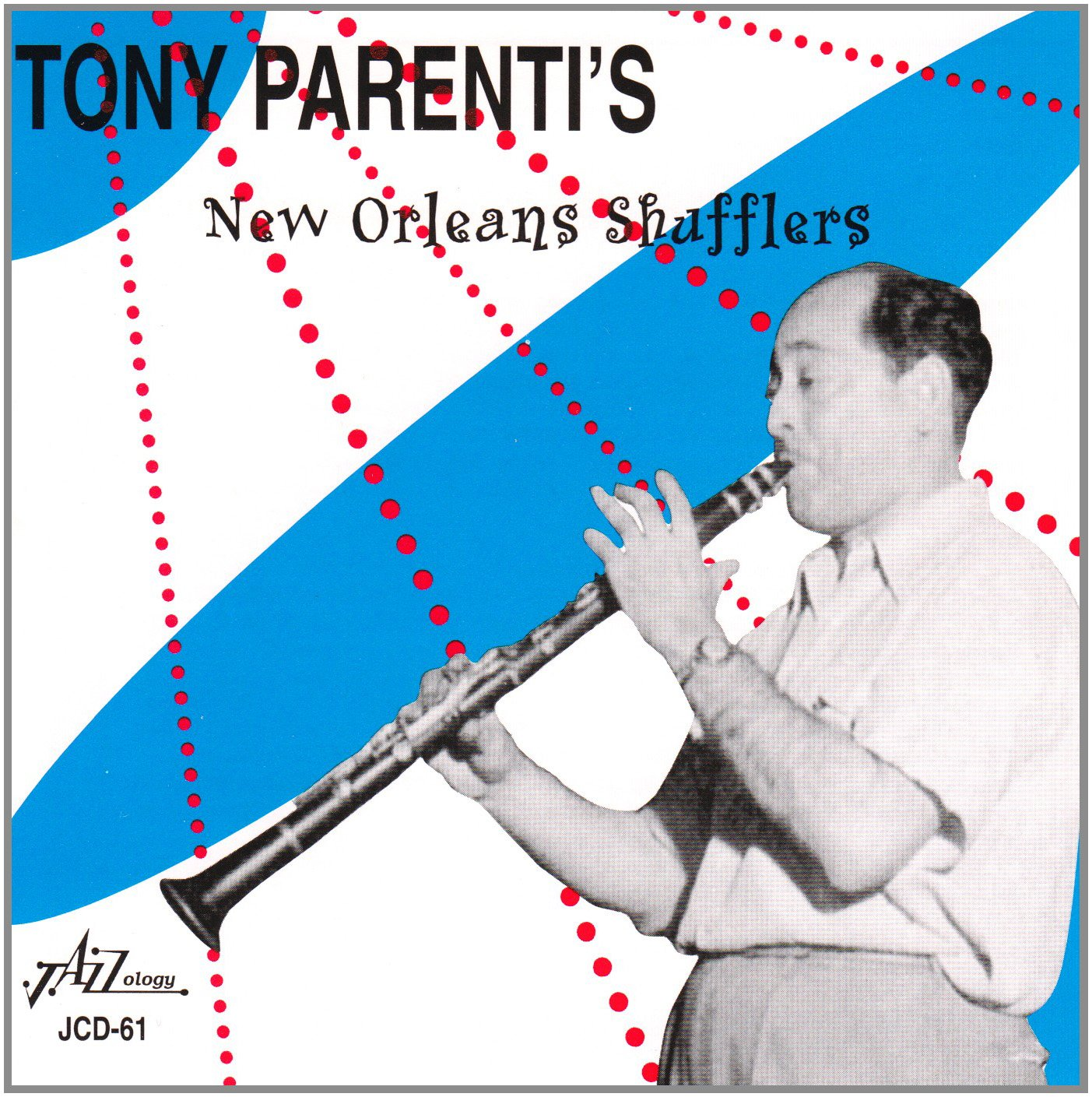 Tony Parenti's It wholesale is very popular New Orleans Shufflers