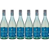 Matua Malborough Sauvignon Blanc Wine 75cl (Case of 6)