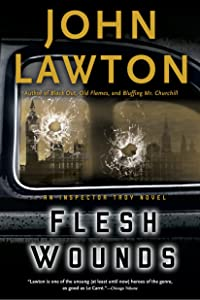 Flesh Wounds: An Inspector Troy Novel (Inspector Troy Series Book 5)