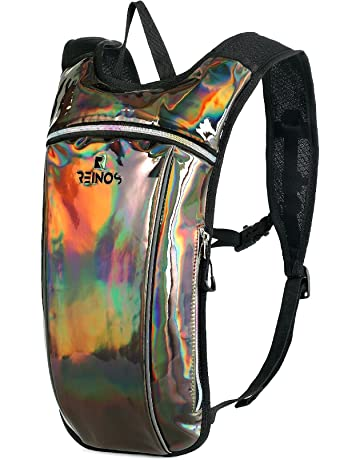 05626ece8d36 Hydration Backpack - Light Water Pack - 2L Water Bladder Included for  Running