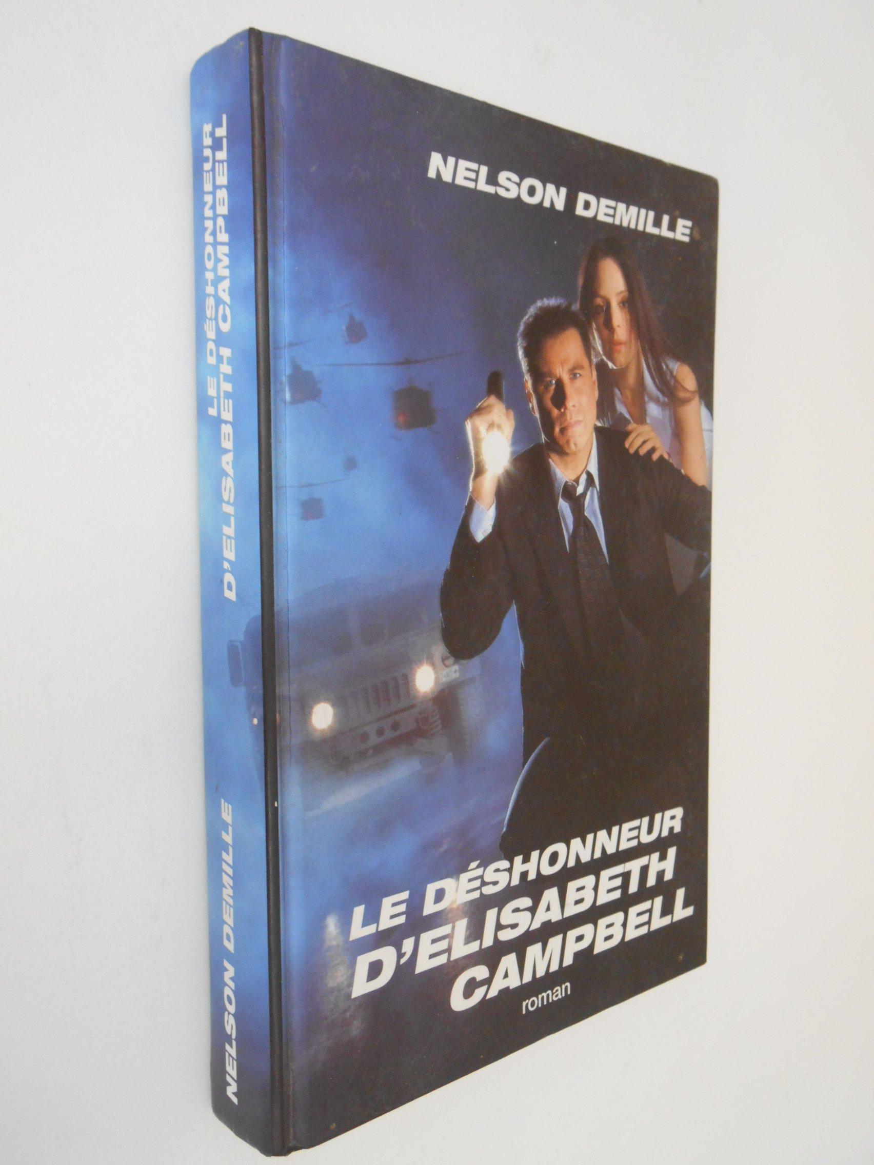 COMPLET CAMPBELL FILM LE DÉSHONNEUR TÉLÉCHARGER DELISABETH