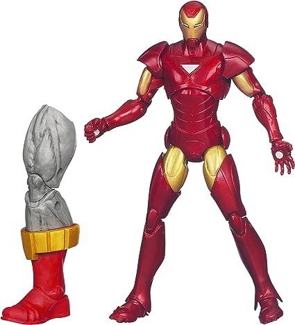 Head Left Arm Right Leg Torso Hasbro Marvel Legends Build-A-Figure BAF Parts