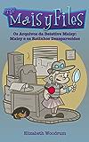 Os Arquivos da Detetive Maisy: Maisy e os Ratinhos Desaparecidos