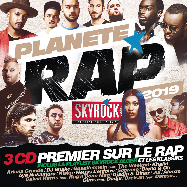 Planète rap 2019