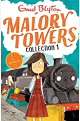 Malory Towers Collection 1: Books 1-3 (Malory Towers Collections and Gift books) Kindle Edition