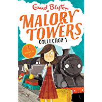 Malory Towers Collection 1: Books 1-3 (Malory Towers Collections and Gift books) (English Edition)