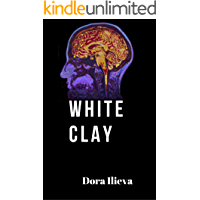 White Clay (Across the Ocean Book 3)