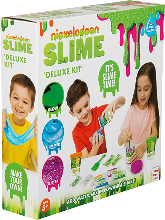 Slime Kit   Stay At Home Mum