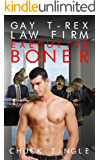 Gay T-Rex Law Firm: Executive Boner