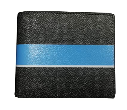 cbaa61aa7eab Image Unavailable. Image not available for. Color: Michael Kors Men's Jet  Set Billfold ...
