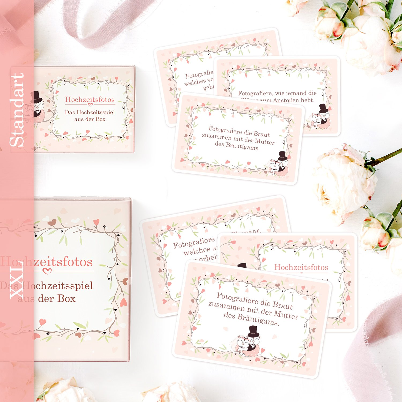 Spielehelden Hochzeitsfotos Tolles Foto Game Zur Hochzeit