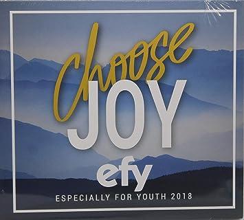 Efy Music 2018