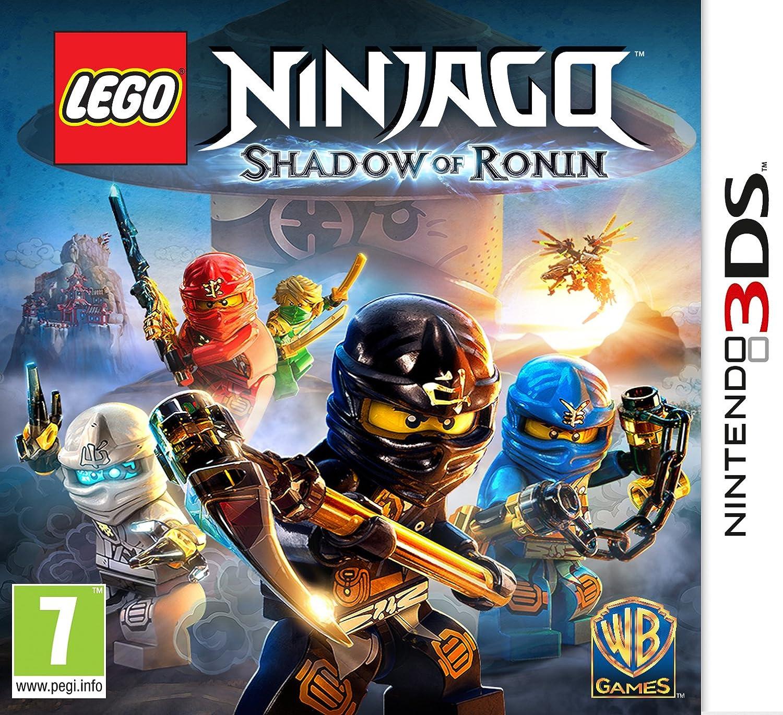 Скачать lego ninjago игра на пк