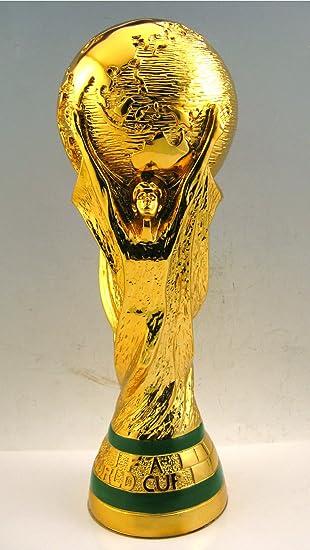 Wm Pokal Wm Trophae Nachbildung Zur Fussball Wm In Russland