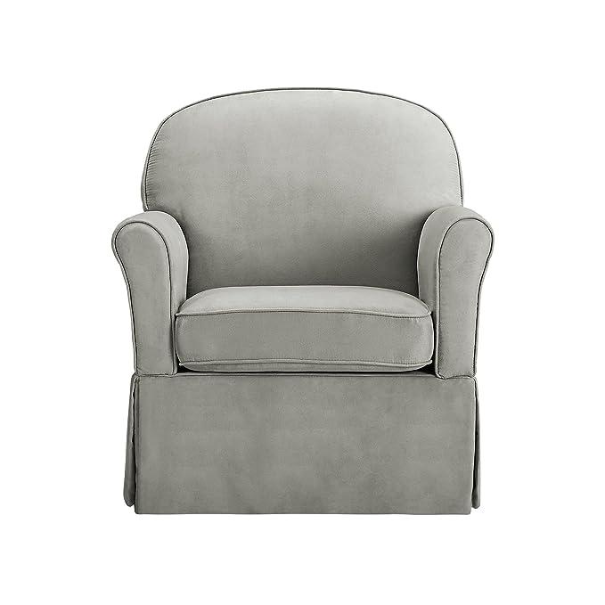 Amazon.com: Juego de silla con otomano Baby Relax, silla ...