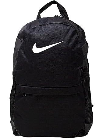 Nike Brasilia 20L Black Backpack (BA5473-010)  Amazon.in  Bags, Wallets    Luggage 79d5e97b0f