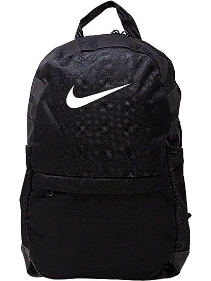 760e4da77fce Nike Brasilia 20L Black Backpack (BA5473-010)  Amazon.in  Bags ...