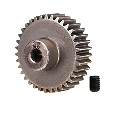 Traxxas 35-Tooth Pinion Gear Vehicle: Toys & Games