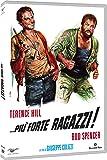 Più Forte Ragazzi (DVD)