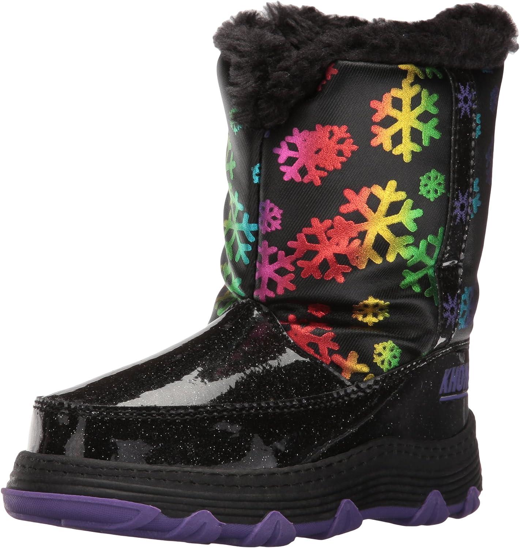 Khombu Kids' Joy Snow Boot