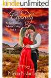 Cassidy (Montana Brides of Solomon's Valley Book 6)