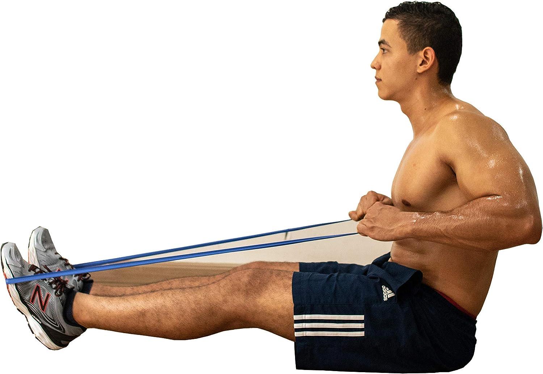 Bandas El/ásticas fitness Musculaci/ón y Discos Deslizantes ejercicio y la NUEVA COOL TOWELL