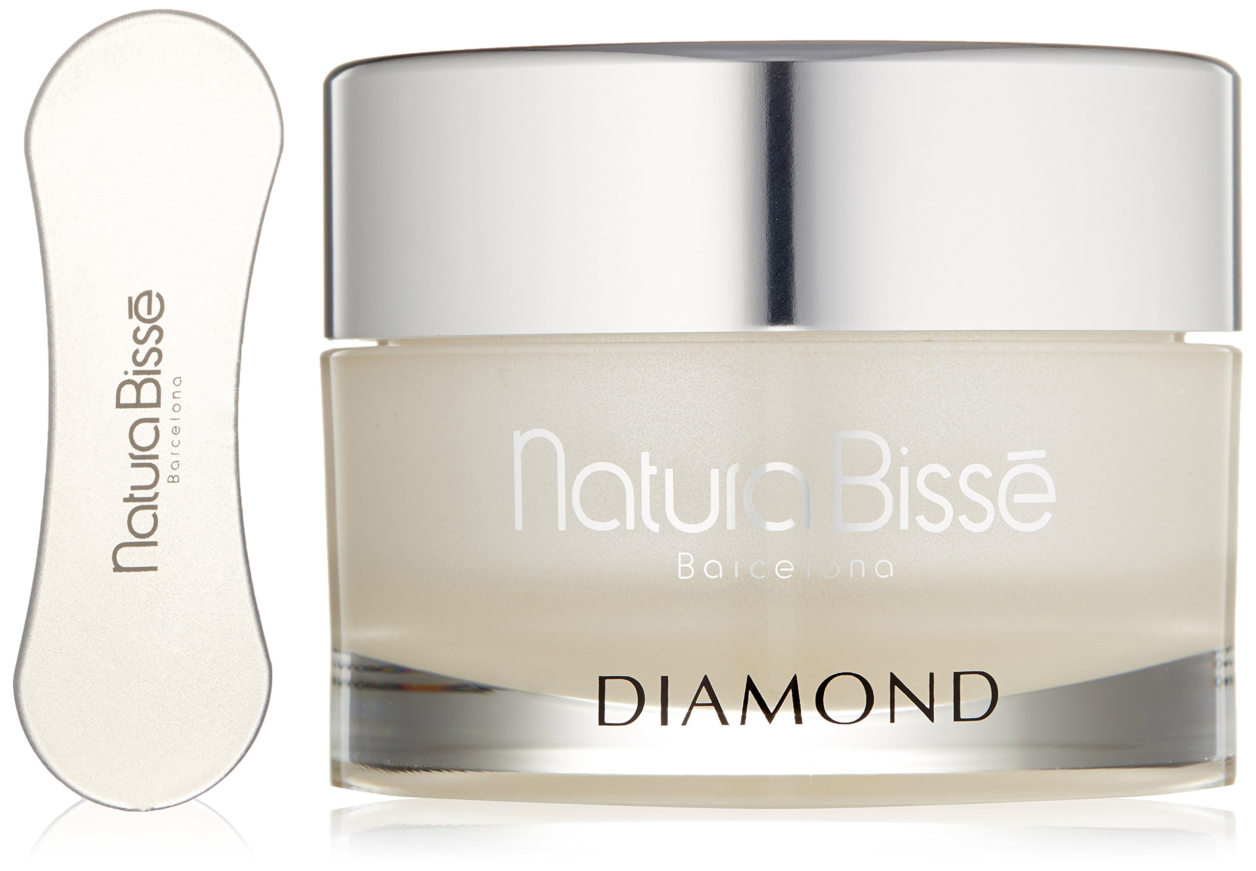 Natura Bisse Diamond White Rich Luxury Cleanse, 7.0 Oz