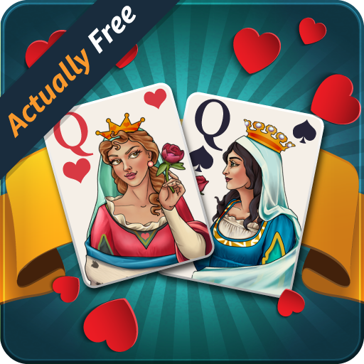 Hearts Deluxe (Free Card Games Hearts)