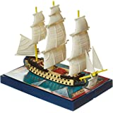 Sails of Glory HMS Bellona 1760 Ship Pack